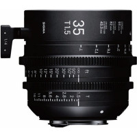 SIGMA 340967 Sigma 35mm T1.5 FF High-Speed Prime (Sony E Mount)