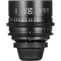 SIGMA 311967 Sigma 50mm T1.5 FF High-Speed Prime (Sony E Mount)
