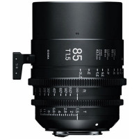 SIGMA 321966 Sigma 85mm T1.5 FF High-Speed Prime (EF Mount)
