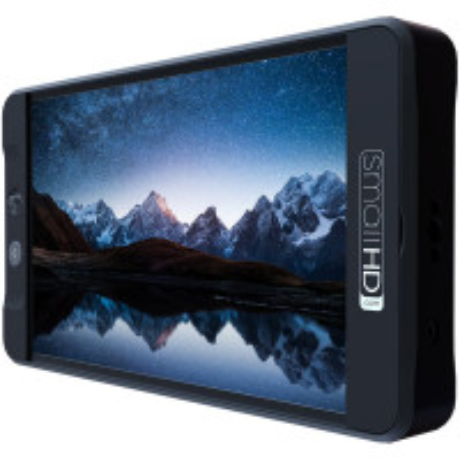 SMALL HD SHD-MON702BLK SmallHD 702 Limited Edition Black