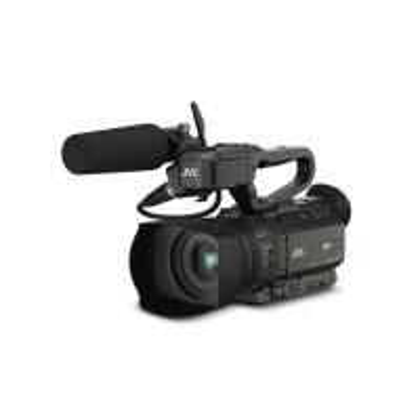 JVC GY-HM250E JVC-GY-HM250E 4K Camcorder