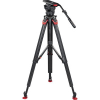 SACHTLER 1811FTMS System Video 18 FT MS