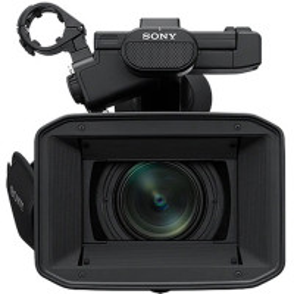 SONY PXW-Z190V//C Sony PXW-Z190 4K Handheld Camcorder