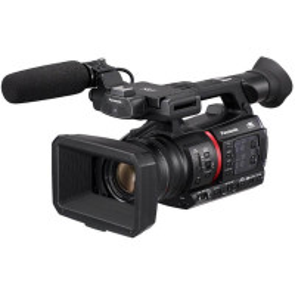 PANASONIC AG-CX350 Panasonic AG-CX350 4K Camcorder