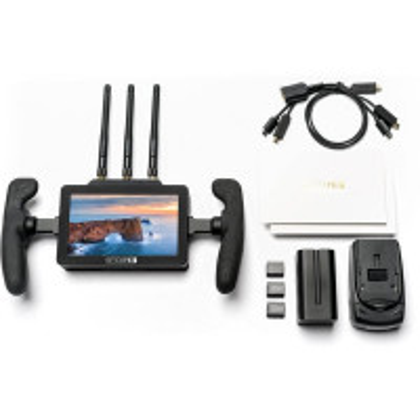 "SMALL HD SHD-MON-FOCUS-BOLT-SIDEKICK-RX-INT SmallHD Focus 5"" Daylight Viewable Monitor"