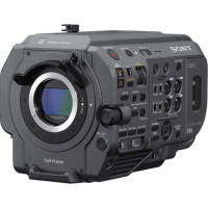 SONY PXW-FX9VK Sony PXW-FX9K Camera with 28-135mm f/4 G OSS Lens