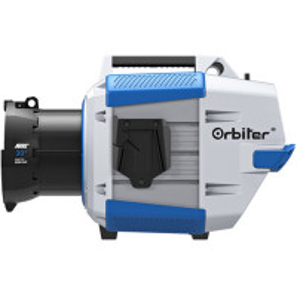 ARRI L0.0034023 Orbiter 30° blue/silver Schuko - Starter Kit