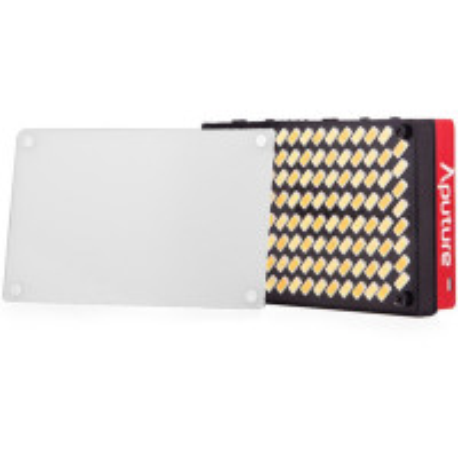 APUTURE AL-MX Bicolor pocket LED light