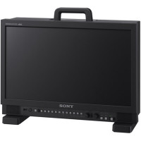 """SONY PVM-X1800 Sony 18.4"""" 4K HDR Trimaster High-Grade Picture Monitor"""
