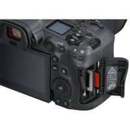 CANON CONSUMER EOS R5 Canon EOS R5 Full Frame Mirrorless Camera - Body Only