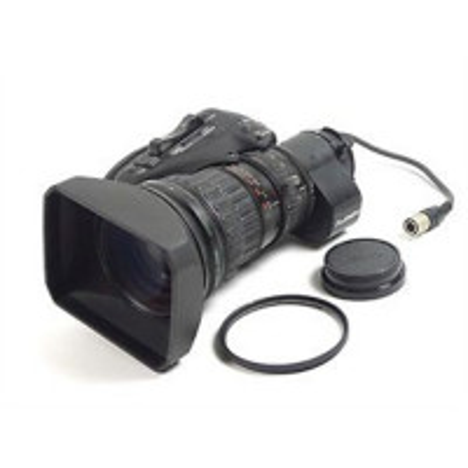HD Standard lens w/2x ext