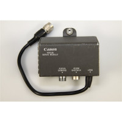 CANON FPM-500 Focus servo module 9ax/15ax