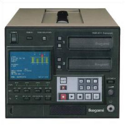 Editcam Station HD Digital Disk Rec