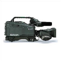 "DNG Camcorder (2/3"" IT CCD, 600.000"