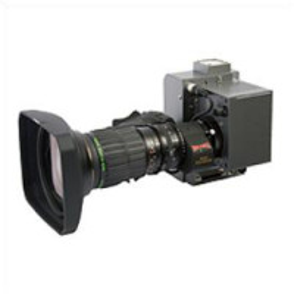 HDTV 3-CMOS Camera for Gyro Applica