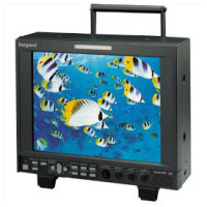 "8.4"" Colour HD LCD Panel, 12V DC, V"