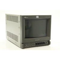 SONY PVM-9L3 Colour Video Monitor