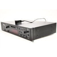 TASCAM MD-301MK II Mini Disc Recorder