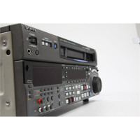 SONY DVW-M2000P Dig. Betacam Recorder with SX/