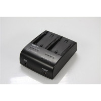SWIT S-3602C Swit S-3602C Charger for Canon BP Style Batteries