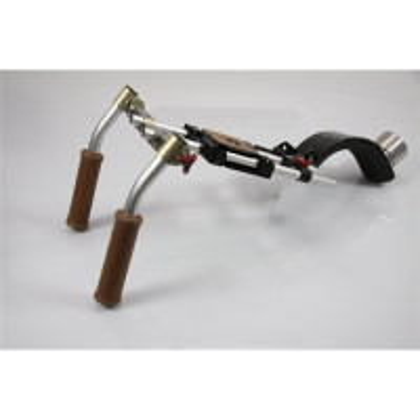VOCAS 0255-3600 Handheld kit Pro For DV style