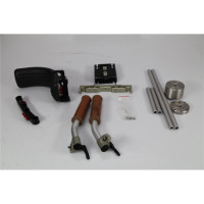 VOCAS 0255-3900 Handheld kit Type M