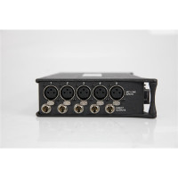 SOUND DEVICES 552 NEW! Six input compact mixer w
