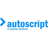 "AUTOSCRIPT LED17TFT-BLW-SDI 17"" (43.2 cm) High Bright LED"