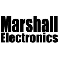 "MARSHALL ELECTRONICS V-LCD90MD-3G 9"" High Resolution Camera-Top Monit"