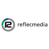 REFLEC MEDIA RM 3460 Medium LiteRing matte box rail