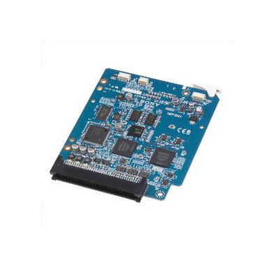 I-link HDV input for HDW-1800