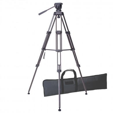 Head / Tripod with brace / Tripod c