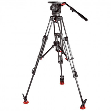 Sachtler System Video 18 S1 ENG 2 MCF Tridpod (1863S1)
