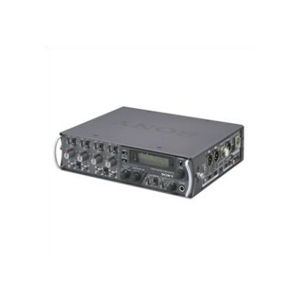 Digital Portable Audio Mixer -