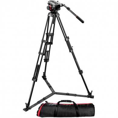 Manfrotto 504HD 546GBK Ground Spreader