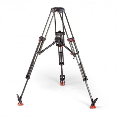 Sachtler Speed-Lock CF Carbon Fiber 2-Stage Tripod