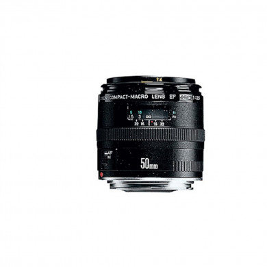 EF M50mm f/2.5 compatible with