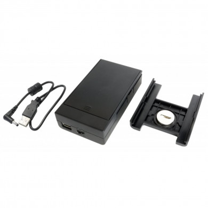 External Battery Box 6xAA for