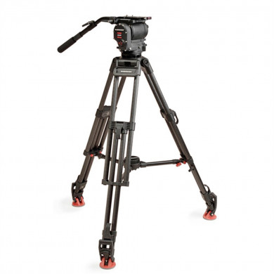 Ultimate 1030D Fluid Head & 30L Tripod System