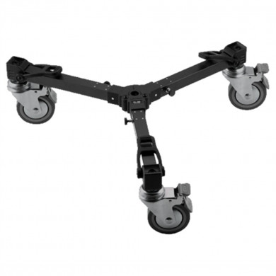 Versatile length dolly for RT30B /