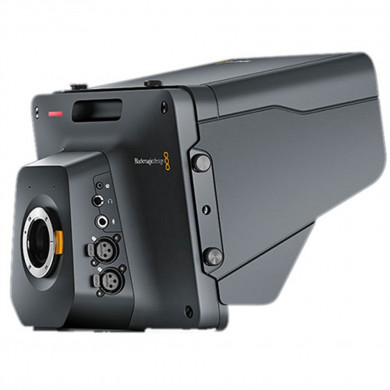 Blackmagic Design Studio Camera 4K (MFT Mount)