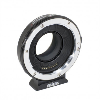 "Metabones Canon EF Lens to Micro Four Thirds Speed Booster ""S"" Version"