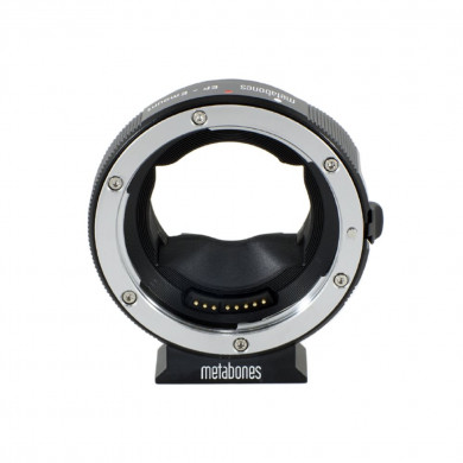 Metabones Canon EF to Sony NEX E-mount Smart Adapter Mark IV