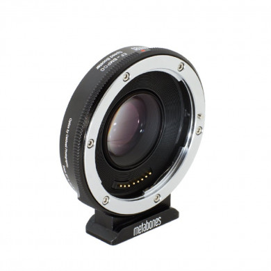 Metabones Canon EF Lens to BMPCC Speed Booster