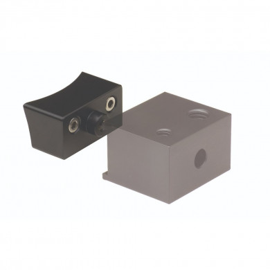 Accessory Mounting Bracket