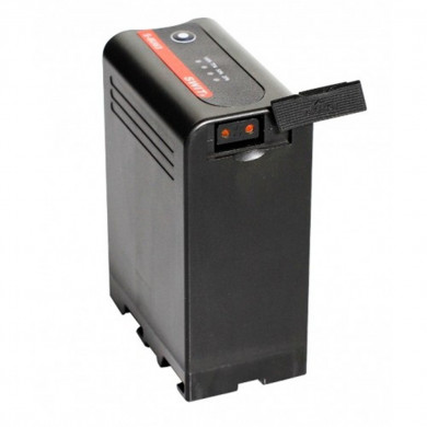 Swit S-8U63 BP-U60 Style Battery with D-Tap for Sony Camcorders