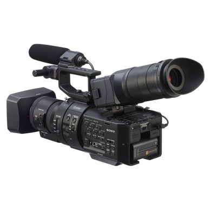 NEX-FS700R NXCAM Camcorder