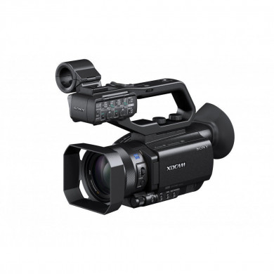 "PXW-X70 XDCAM ""4K Ready"" XAVC Compact Camcorder"