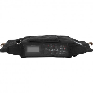 Protective Case/Rain Cover for Tascam DR-70D Field Recorder