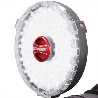 Rotolight Neo - High Output On-camera Bi-Colour LED Light